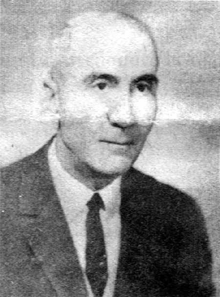 Димо Радев Даскалов